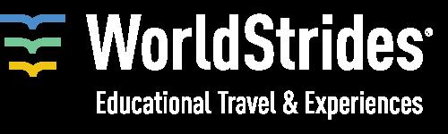 www.worldstrides.org my trip